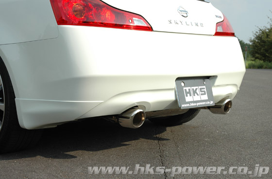 Our Products | HKS High Performance Auto Parts