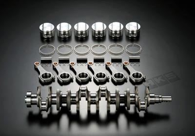Capacity Upgrade Kit RB26DETT 2.8L Step 0