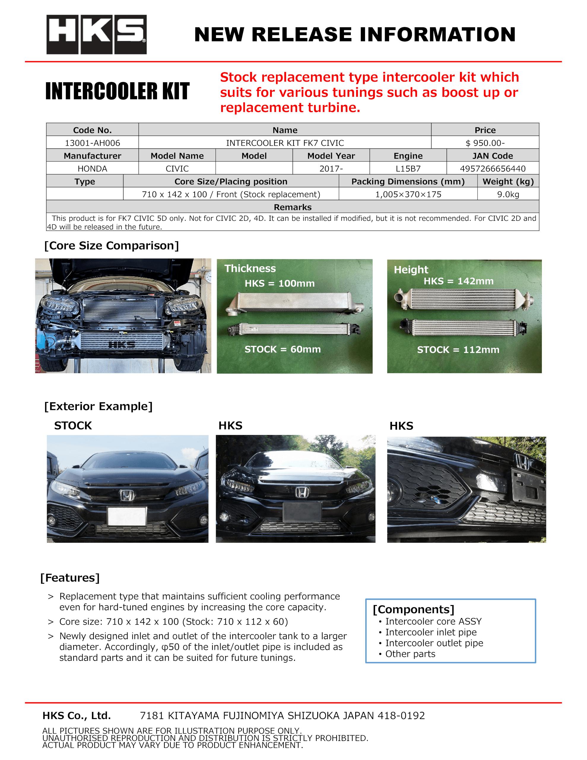 13001-AH006_INTERCOOLER KIT FK7 CIVIC-01.png